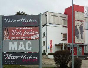 Body Fashion Metzingen Damenwäsche und Herrenwäsche